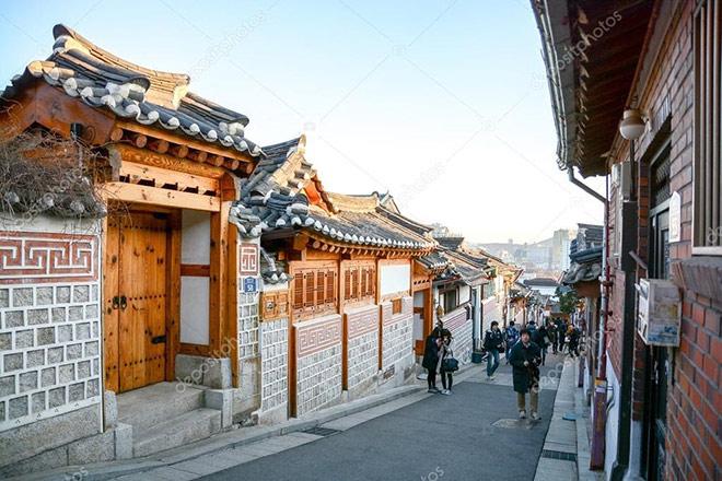 Cẩm nang du học Hàn Quốc năm 2021 - 1