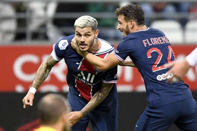 """Juventus """"chốt"""" bom tấn 55 triệu euro, lộ diện cái tên sẽ phải ra đi - 1"""