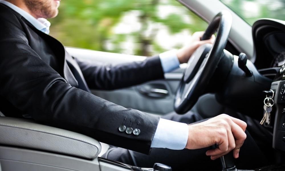 Lái xe nhiều có ảnh hưởng đến tinh binh? - 1
