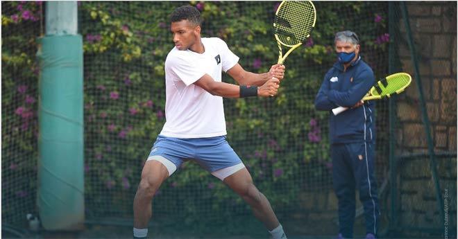 """Djokovic mượn hình ảnh thầy mình """"đá xoáy"""" chú cháu Nadal (Tennis 24/7) - 1"""