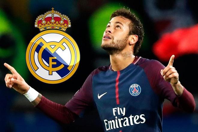 Tin mới nhất bóng đá tối 12/4: Real Madrid hỏi mua Neymar với giá 300 triệu euro - 1