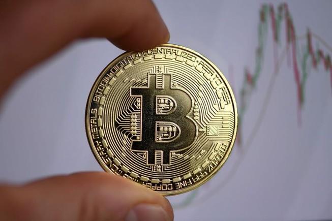 Đồng Bitcoin lập kỷ lục giá mới - 1