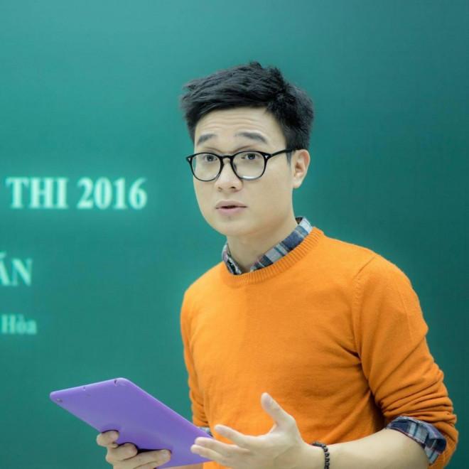 Thầy giáo trẻ dành trọn niềm đam mê và tâm huyết cho sự nghiệp trồng người - 1