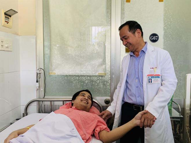 11 năm điều trị, được bảo hiểm y tế chi trả hơn 38 tỉ đồng - 1