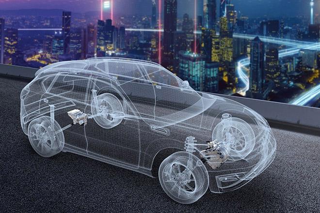 LG trước cơ hội thành nhà sản xuất Apple Car - 1