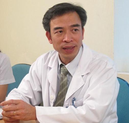 Bác bỏ tin đồn Giám đốc Bệnh viện Bạch Mai bị bắt - 1