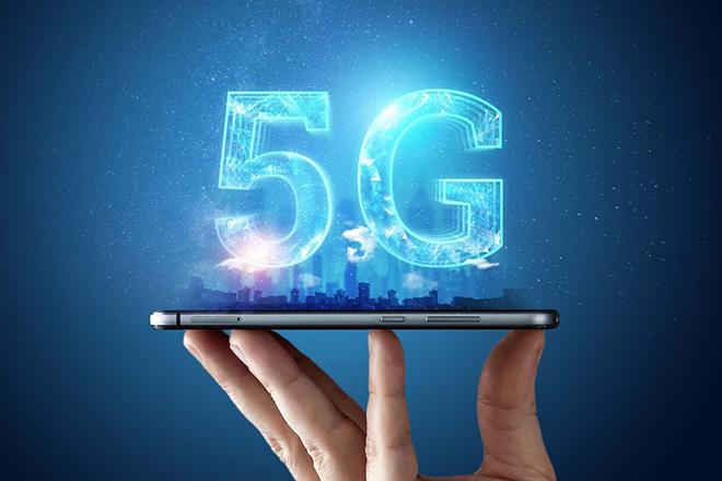 Trung Quốc đặt tham vọng xây dựng mạng 5G vượt xa thế giới - 1