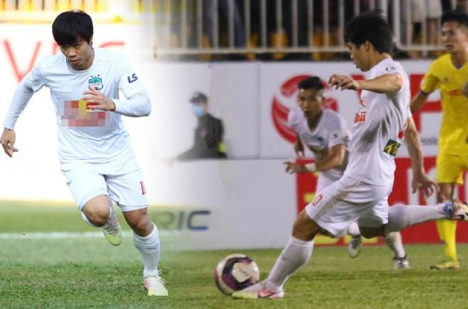 3 quả 11m chấn động vòng 9 V-League: Người hùng Công Phượng, tội đồ Tiến Linh - 1