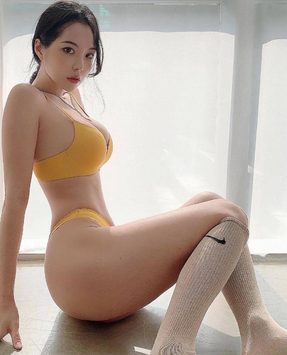 Chế độ ăn và tập luyện của người mẫu Kang Hye Chi - 1