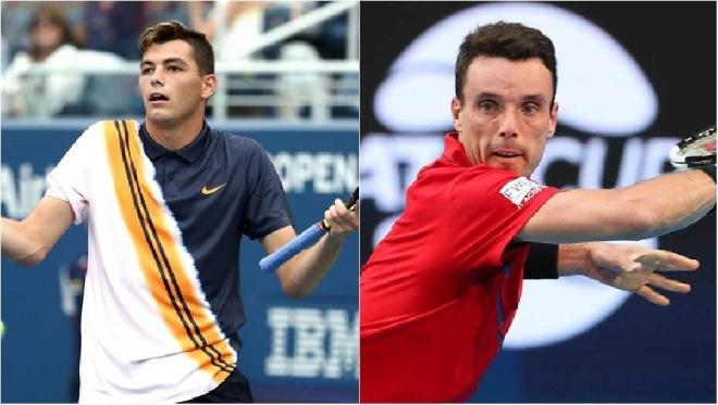 Trực tiếp Monte Carlo ngày 2: Medvedev rút lui vì dương tính covid-19, Nadal lo âu - 1