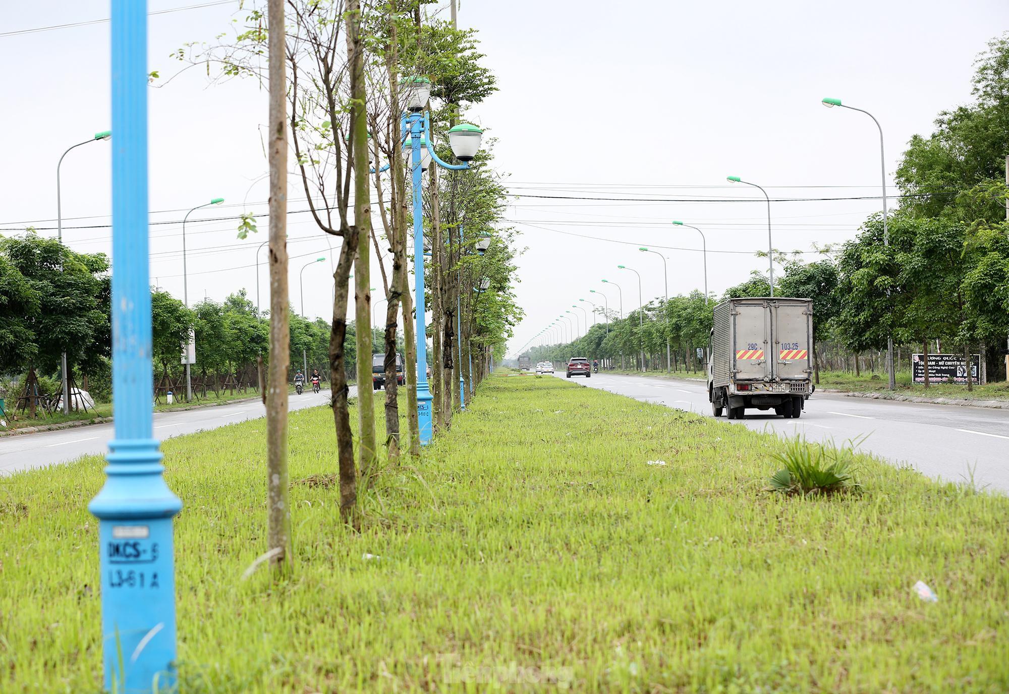 Tuyến đường 2.300 tỷ dài 15 km nối Hà Nội với Vĩnh Phúc hoạt động ra sao? - 2
