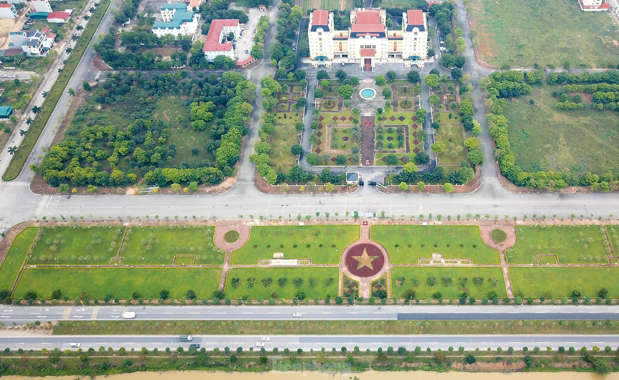Tuyến đường 2.300 tỷ dài 15 km nối Hà Nội với Vĩnh Phúc hoạt động ra sao? - 7