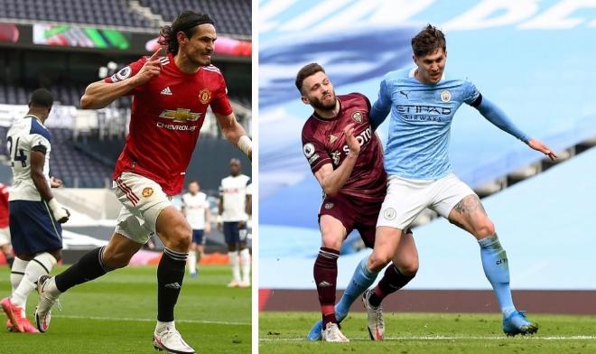 Điểm nóng vòng 31 Ngoại hạng Anh: MU còn cửa vô địch, ứng viên top 4 lộ diện - 1
