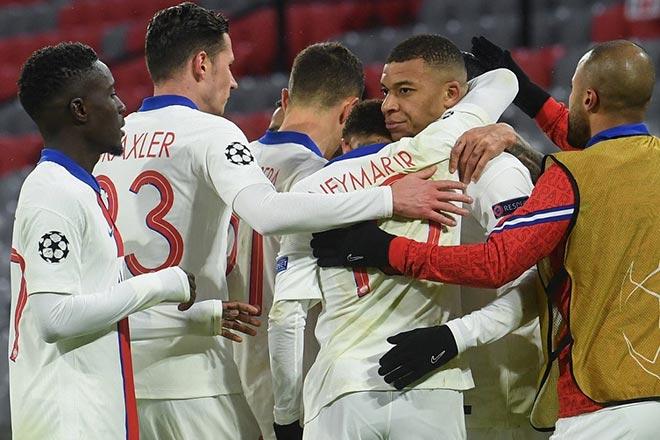 """Nhận định bóng đá Cúp C1, PSG – Bayern Munich: """"Thú dữ"""" bị dồn đến đường cùng - 1"""