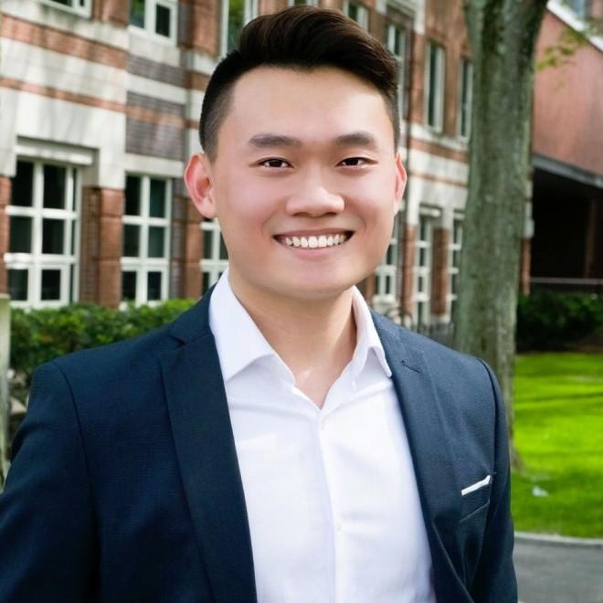 Chàng trai 9x người Việt làm thạc sĩ tại Mỹ, chia sẻ trải nghiệm đắt giá khi học ở Harvard - 1