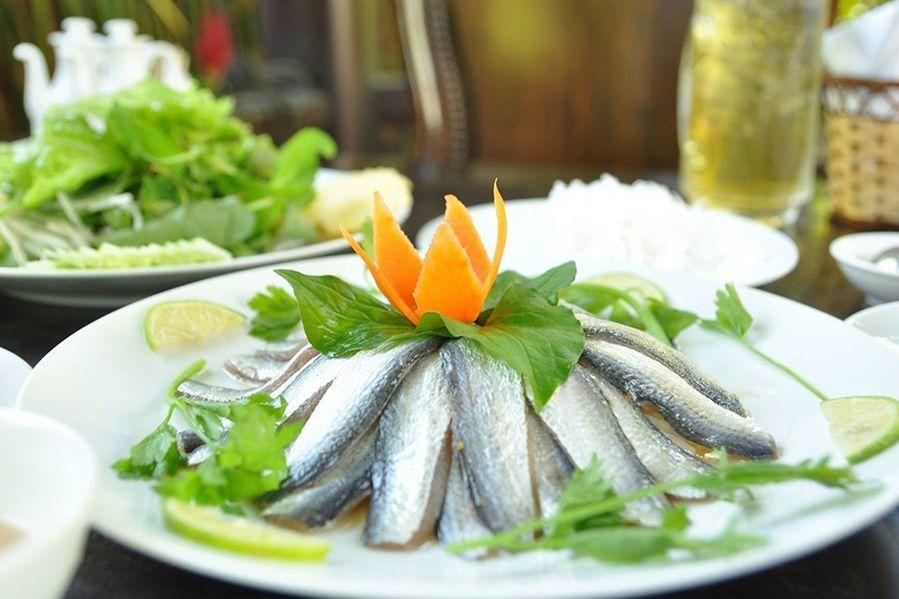 Món đặc sản Phú Quốc từ cá sống ngon ngất ngây, ăn một lại muốn ăn mười - 1