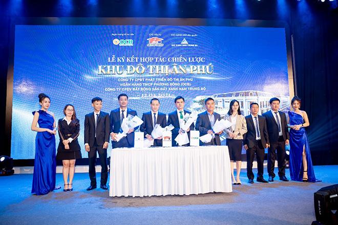 Đất Xanh Nam Trung Bộ phân phối dự án khu đô thị Ân Phú Buôn Ma Thuột - 1