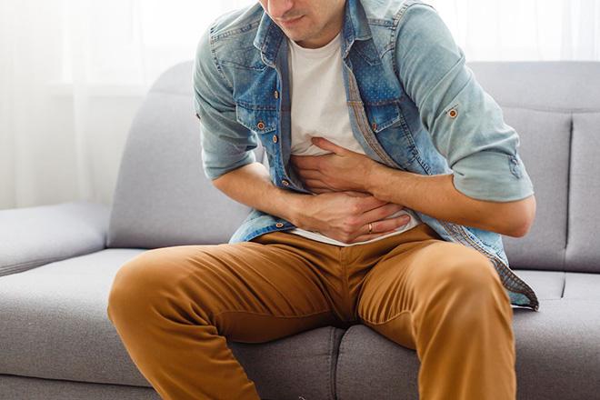 Đau thượng vị: Từ cảm giác căng tức ngực đến đau dữ dội – Bạn có biết nguyên nhân tại sao? - 1