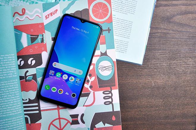 Săn Realme C25 chơi hệ pin trâu, giá rẻ dưới 5 triệu đồng lại thêm ưu đãi bạt ngàn - 1