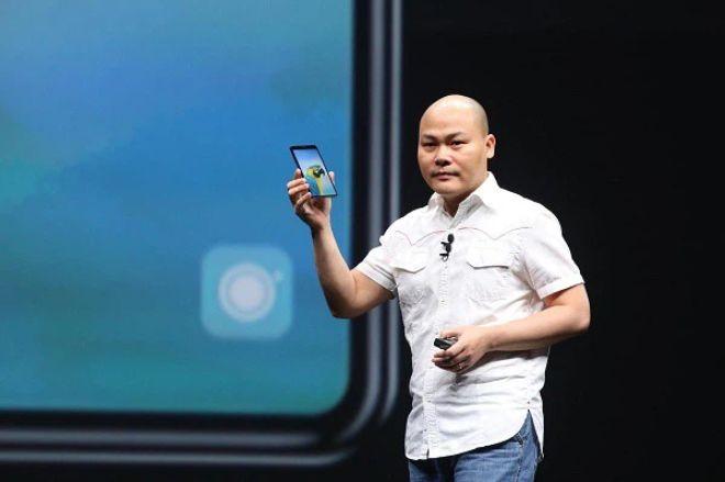 """CEO Bkav: Vẫn sản xuất smartphone 5G dù xem 4G là """"quá đủ"""" - 1"""