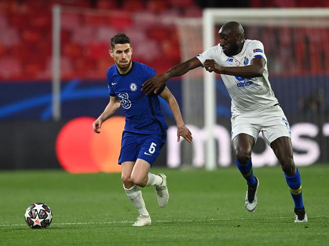 Kết quả bóng đá Cúp C1, Chelsea - Porto: Tiếc nuối siêu phẩm muộn màng - 1