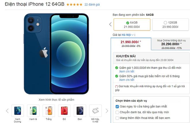 Mua smartphone online giá thấp, nên hay không? - 1