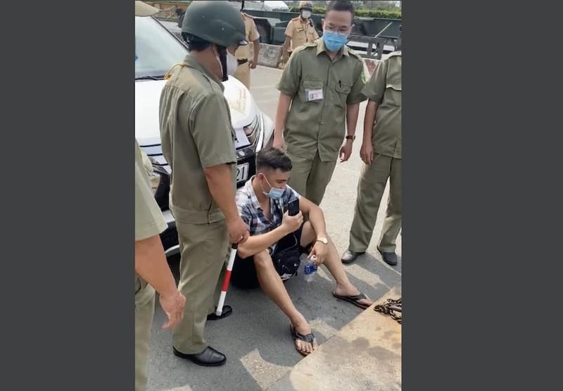 Bắt tạm giam Youtuber Lê Chí Thành - 1