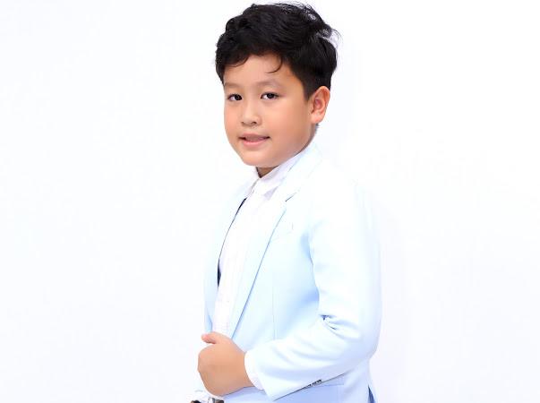 """MC Ốc Thanh Vân bật cười khi cậu bé 9 tuổi đòi """"phạt roi"""" ba khi ba hút thuốc - 1"""