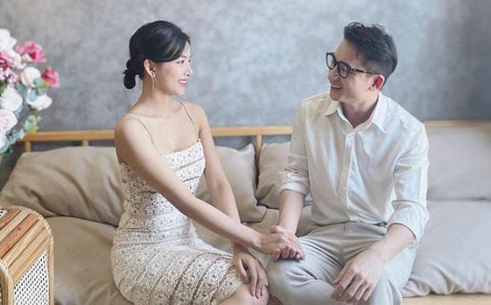 """Phan Mạnh Quỳnh """"chơi lớn"""" làm đám cưới với bạn gái Khánh Vy tại quảng trường ở Nghệ An - 1"""