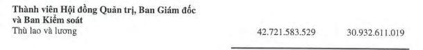 Sở hữu khối tài sản tỷ USD, 6 tỷ phú giàu nhất Việt Nam đi làm hưởng lương tháng bao nhiêu? - 1
