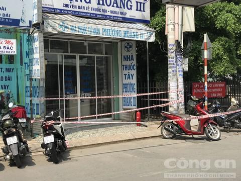 Nghi án con trai tâm thần đánh cha ruột tử vong ở Sài Gòn - 1