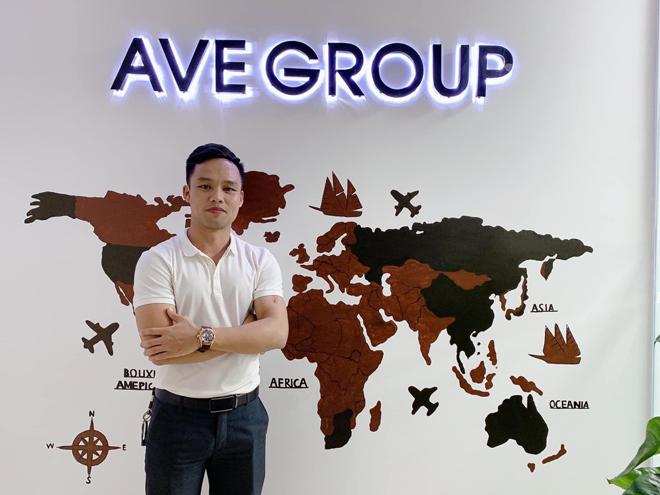 AVE Group – Bước đi từ quê xưa vươn tầm ra biển lớn - 1