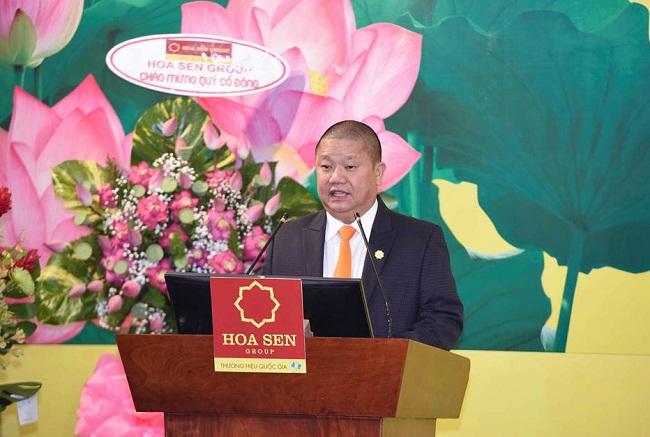 Lãi hơn 1.400 tỷ, đại gia đi tu Lê Phước Vũ bỏ dự án khu công nghiệp hơn 400 ha - 1