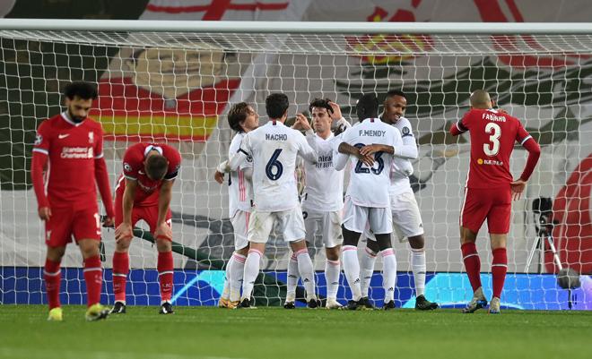 Liverpool bị loại khỏi Cúp C1: Chính thức trắng tay, Jurgen Klopp nói gì? - 1
