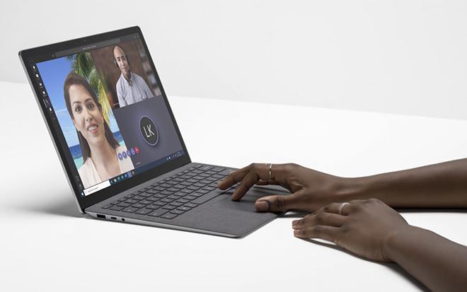 Ra mắt laptop Microsoft Surface 4 với chip cực khỏe, giá từ 23 triệu - 1