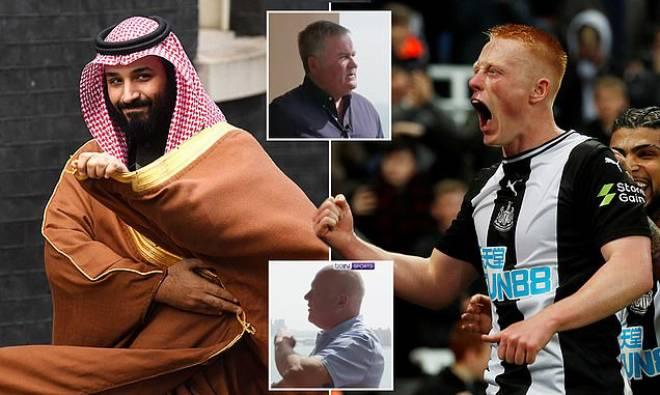 """Thái tử Ả Rập tung """"tuyệt chiêu"""" cuối mua Newcastle 300 triệu bảng, NHA nín thở - 1"""