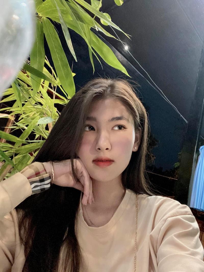 Nữ sinh miền gái đẹp Cần Thơ gây chú ý vì quá xinh tại Hoa hậu Thế giới Việt Nam - 1
