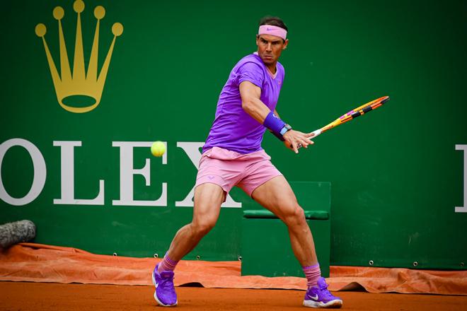 """Video tennis Dimitrov - Nadal: Đẳng cấp vượt trội, 55 phút """"ác mộng"""" - 1"""