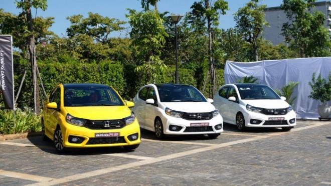 Honda sắp ra mắt thêm ô tô giá rẻ tại Việt Nam? - 1