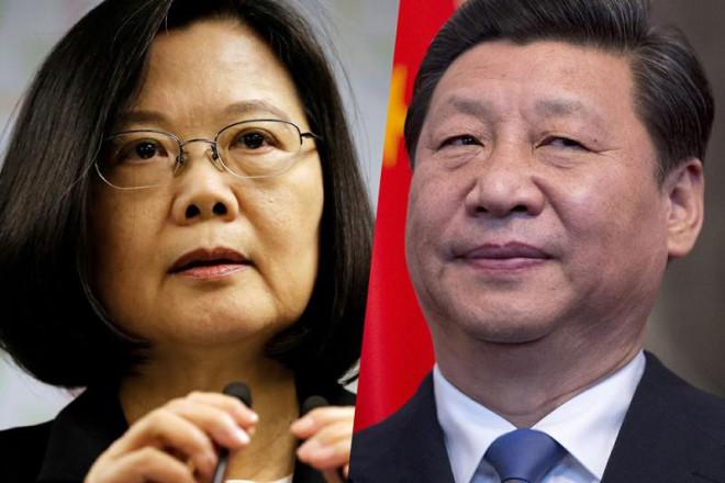 Lý do Trung Quốc không trừng phạt dù Đài Loan đón đoàn Mỹ - 1