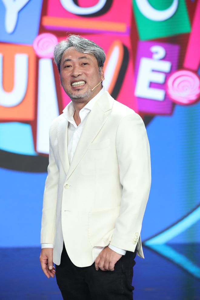 """Đạo diễn """"Dũng khùng"""" bị đàn chị """"bắt thóp"""" thừa nhận """"mê"""" siêu mẫu Thanh Hằng - 1"""