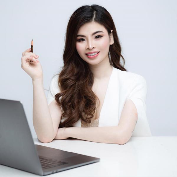 CEO Ngô Hằng và bí quyết thành công của thương hiệu Diamond Beauty - 1