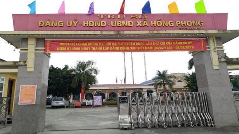 Diễn biến mới vụ Phó Chủ tịch UBND xã bị bắt vì tàng trữ ma tuý - 1