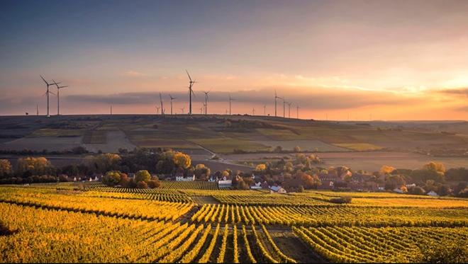Facebook ghi bảng vàng sống xanh với 100% năng lượng tái tạo - 1