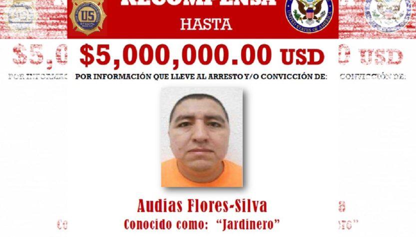 Ai chỉ điểm để bắt trùm ma túy này sẽ được Mỹ thưởng 5 triệu USD - 1
