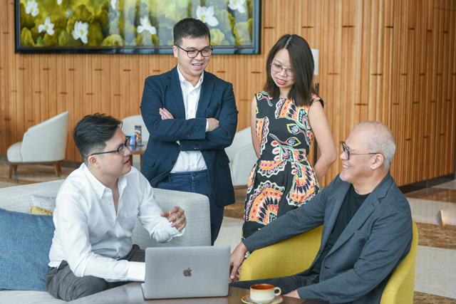 Ra mắt quỹ đầu tư mạo hiểm Touchstone Partners - Nhân tố mới đáng chú ý trong hệ sinh thái khởi nghiệp Việt Nam - 1