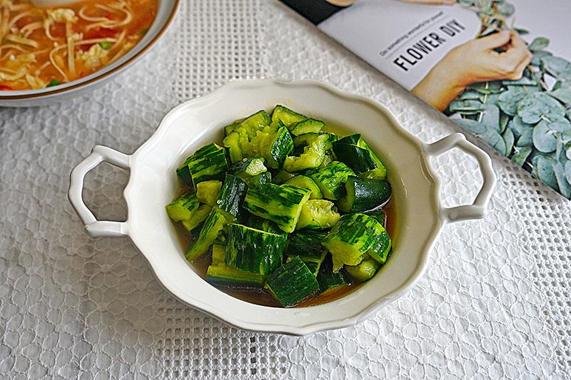 Thực đơn 4 món đơn giản, gia đình 2-3 người ăn hoặc đãi khách đều hợp - 1