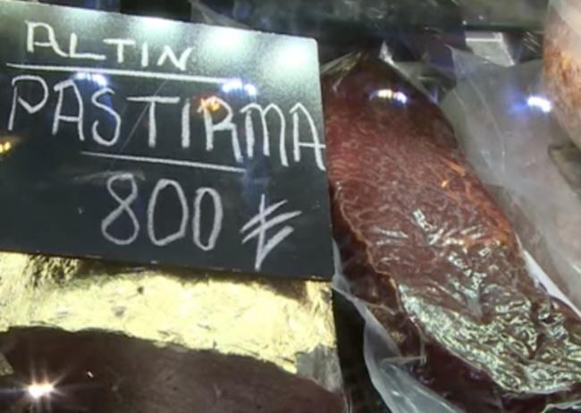 Món ăn này có thể làm được từ nguyên liệu là bắpbò, vai bò, phi lê...
