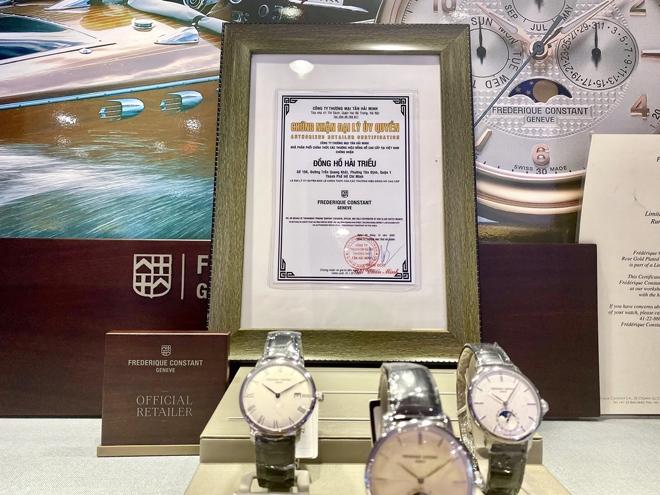 Đồng Hồ Hải Triều Biên Hòa – điểm đến tin cậy cho giới mê đồng hồ - 1
