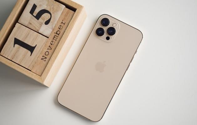Giá iPhone 12 Pro Max: Giá biến động thế nào và đánh giá thông số - 13